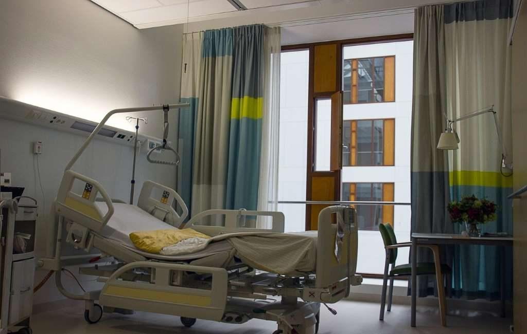 Los hospitales de Bélgica, se preparan urgentemente para una nueva ola de COVID