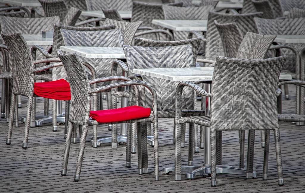 Abren las terrazas en Bélgica el sábado, pero el gobierno belga ha cambiado algo en el último momento