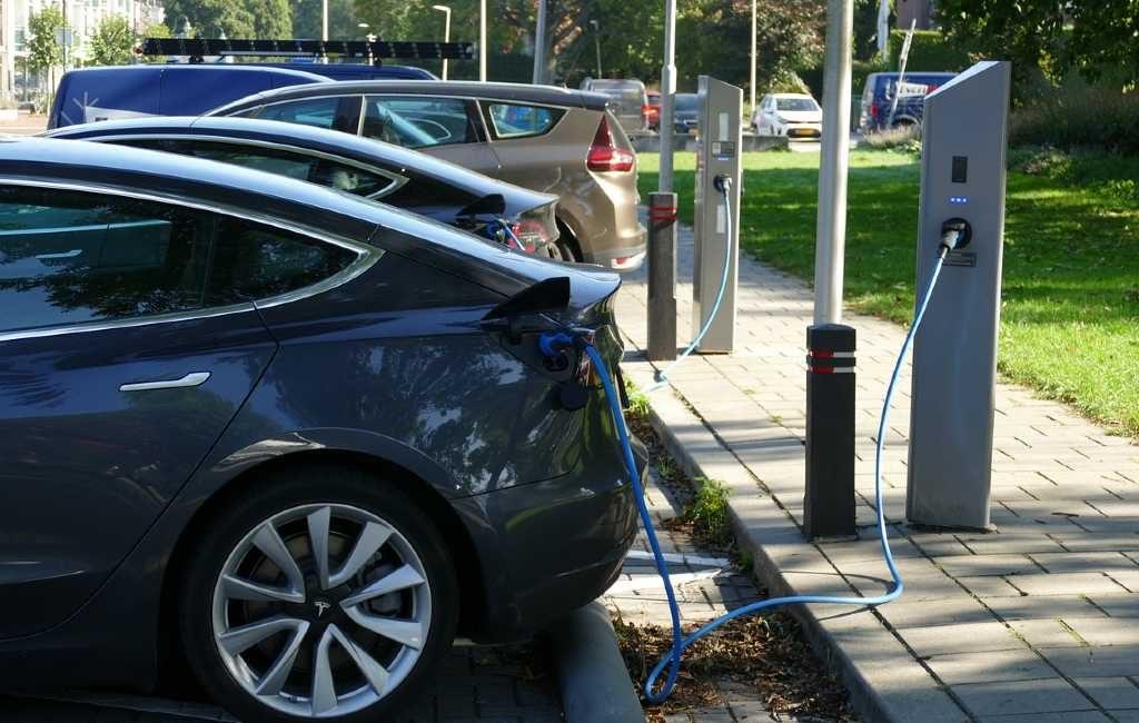 Países Bajos el país europeo con más puntos de recarga para coches eléctricos