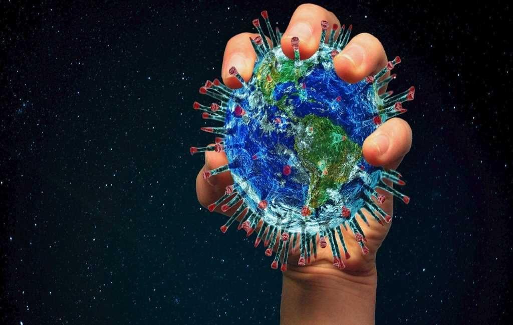 RIVM informa 6.301 nuevas infecciones en los Países Bajos el 22 de julio