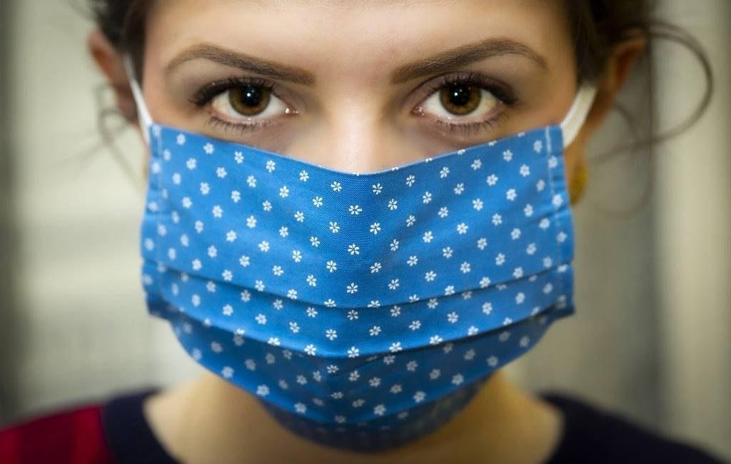 Oficialmente en Bélgica: no más bufandas, calentadores de cuello o pañuelos como máscara bucal.