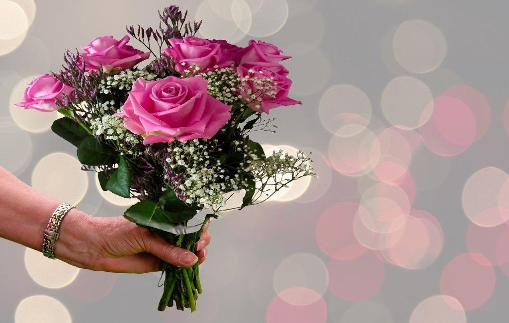 ¿Qué ramo de flores te gusta más para celebrar el día de la madre?