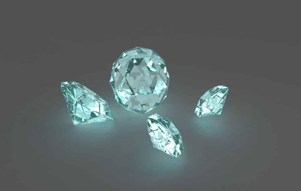 Diamantes Bélgica