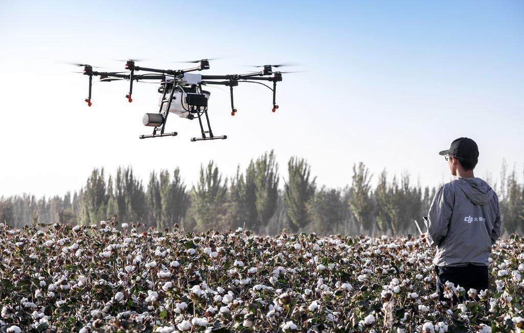 Existe una nueva legislación para los drones a nivel de la Comunidad Europea.
