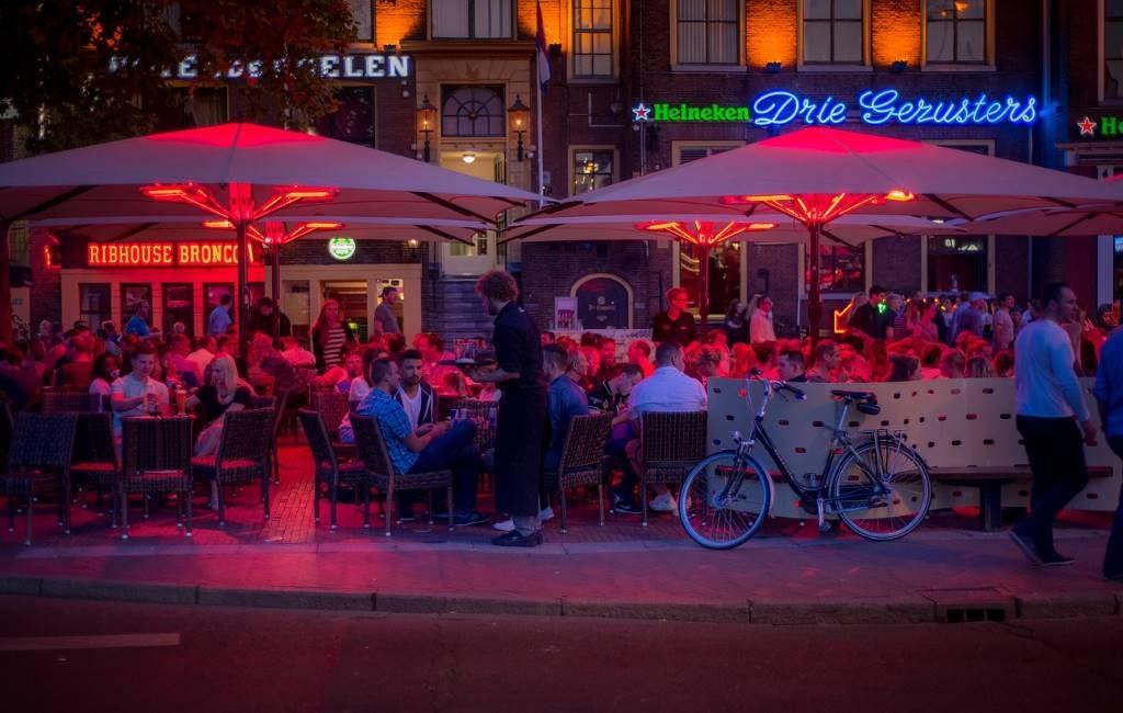 ¿Listos para salir en los Países Bajos? Necesitarás el certificado de pruebas Covid-19 por 7,50 euros (máx.)