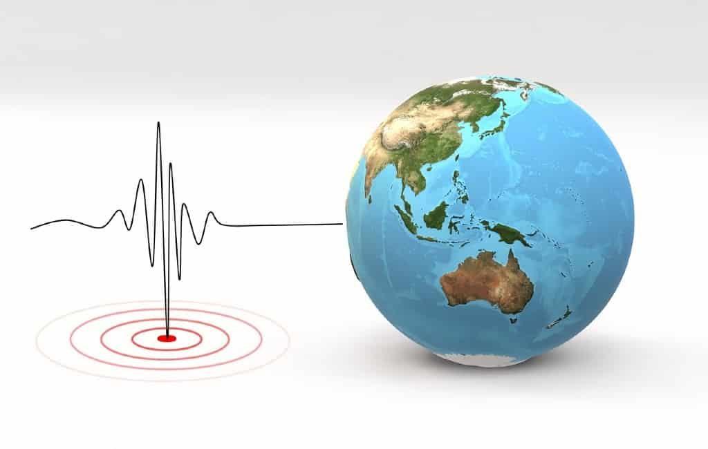 Países Bajos y sus terremotos habituales (2020)