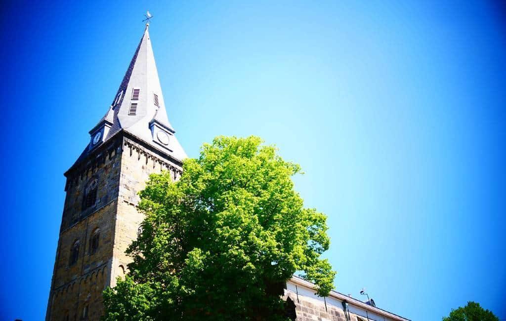 Pixabay (Iglesia de Enschede)