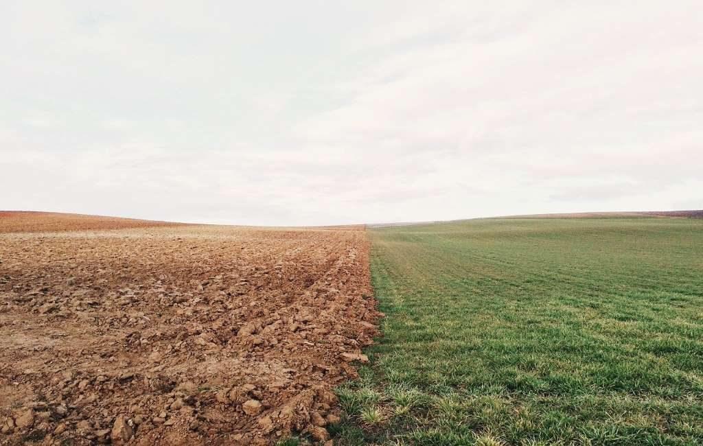 Un agricultor belga mueve la frontera francesa por error