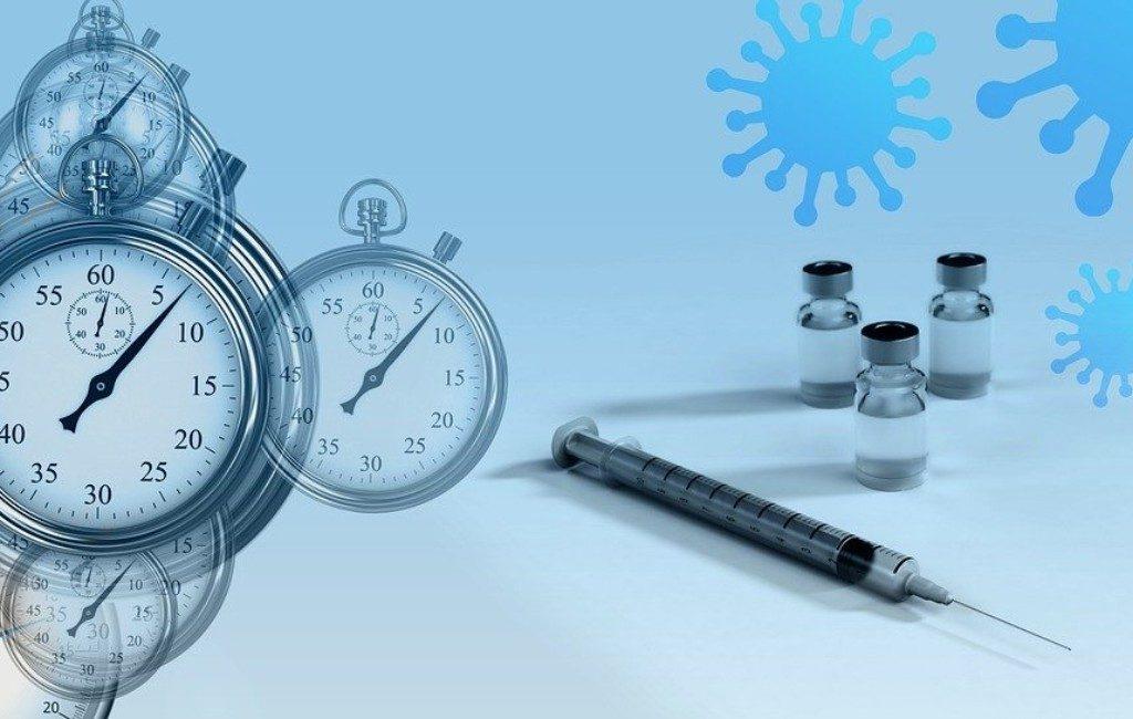 Flandes solicita los excedentes de la vacuna AstraZeneca