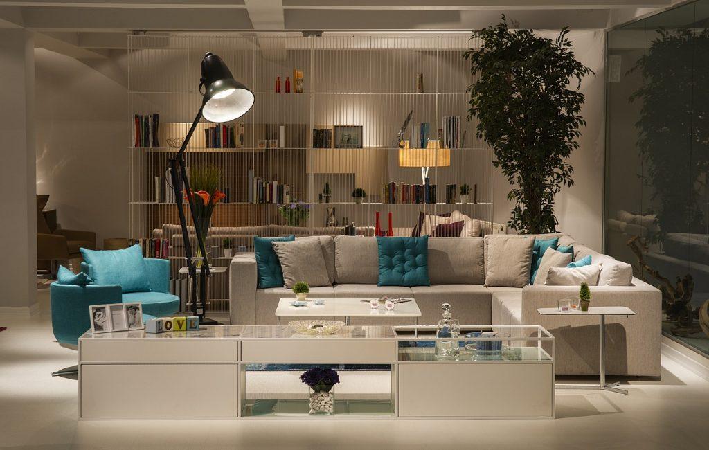Navidad, IKEA, el bulevar de muebles o el centro outlet.
