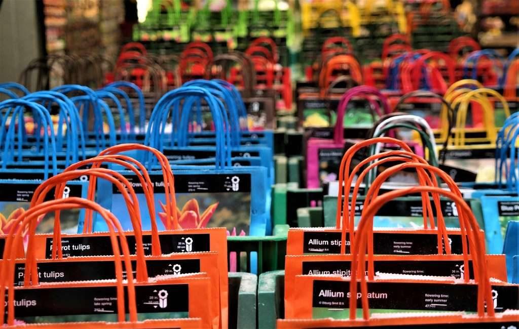 La facturación de las tiendas no alimentarias es más de un 30 por ciento menor en los Países Bajos.