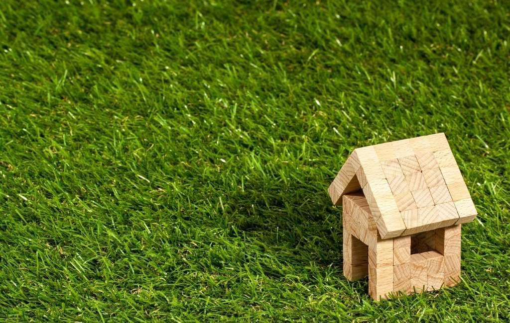 ¿Es verdad, que han hecho en los Países Bajos la primer casa de hormigón impresa en 3D?