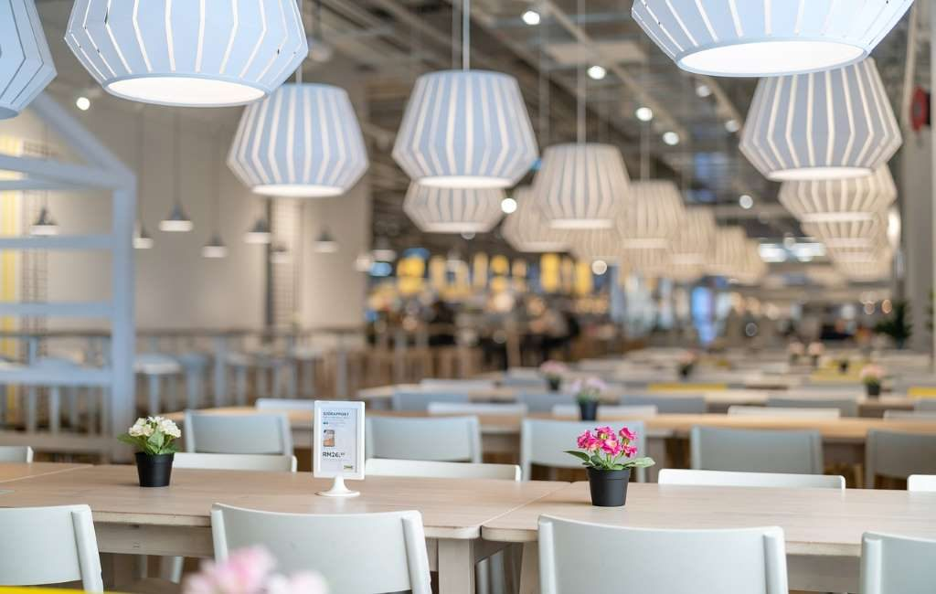 Pocos neerlandeses pueden visitar IKEA el Lunes de Pascua (Tweede Paasdag)