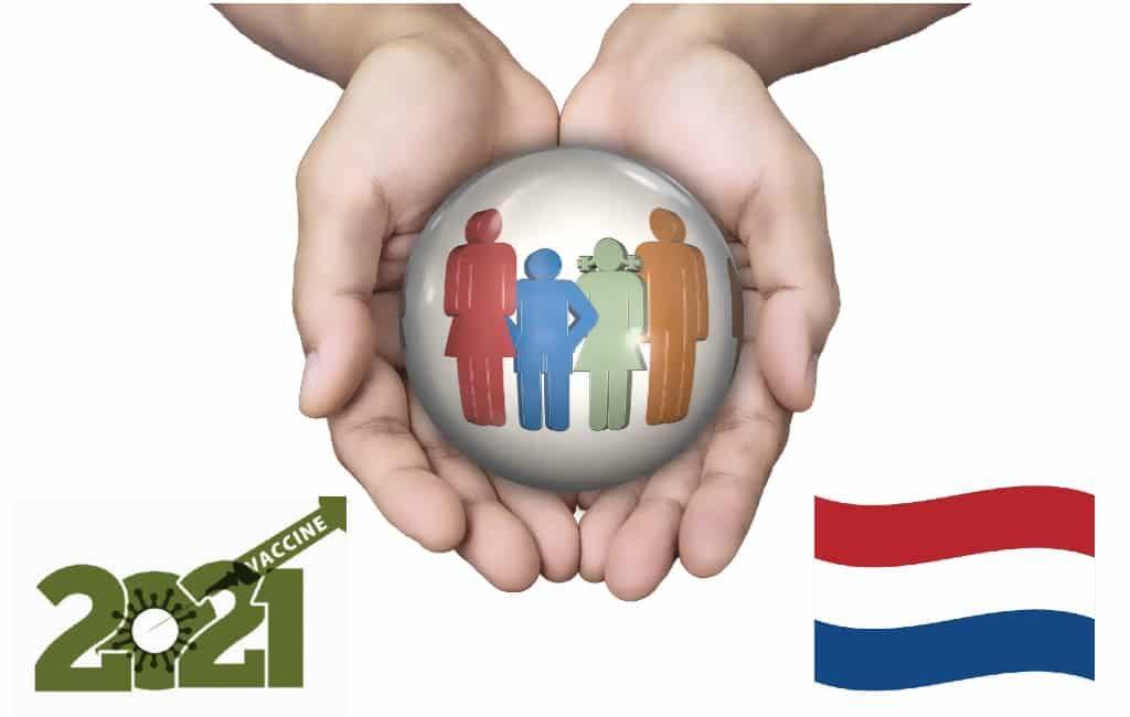 Según el Ministerio de Salud neerlandés (Volksgezondheid, Welzijn en Sport (VWS)) este miércoles 6 de enero 2021 comienza la vacunación en los Países Bajos. Conoce el plan de vacunación 2021.