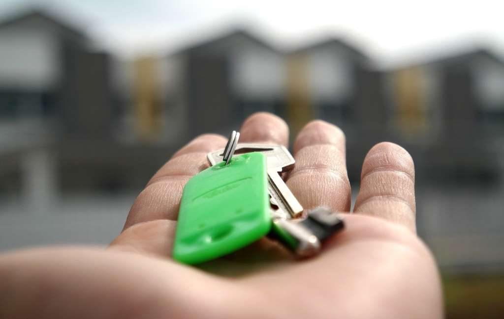 ¿Cómo se explica que tantos jóvenes neerlandeses pudieran comprar casas