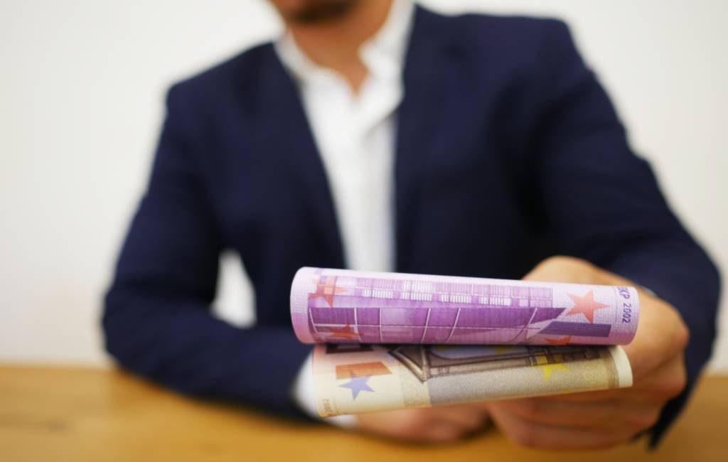 Los Países Bajos y Bélgica tienen uno de los salarios mínimo más altos de la UE