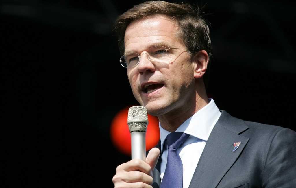 Rutte intentará formar de nuevo gobierno en los Países Bajos, al superar la moción de confianza