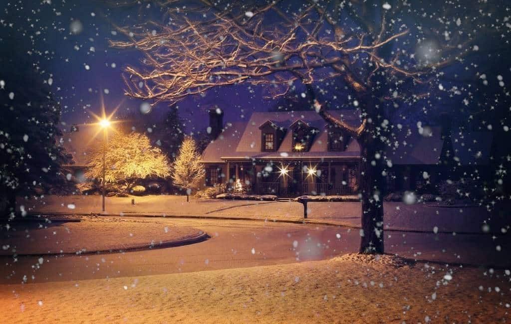 Una navidad blanca (witte kerst) es decir con nieve los dos días de navidad no se ve mucho en los Países Bajos. ¿Tendremos una Navidad Blanca, con nieve, helada o cálida?