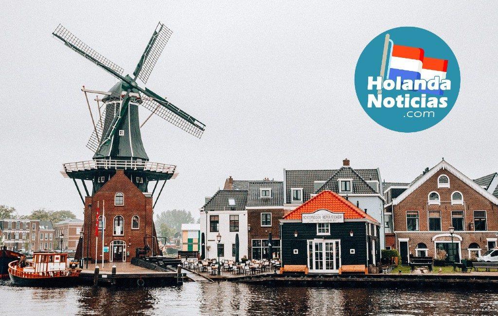 Países Bajos resumen de noticias muy importantes (Primera semana de agosto 2021)