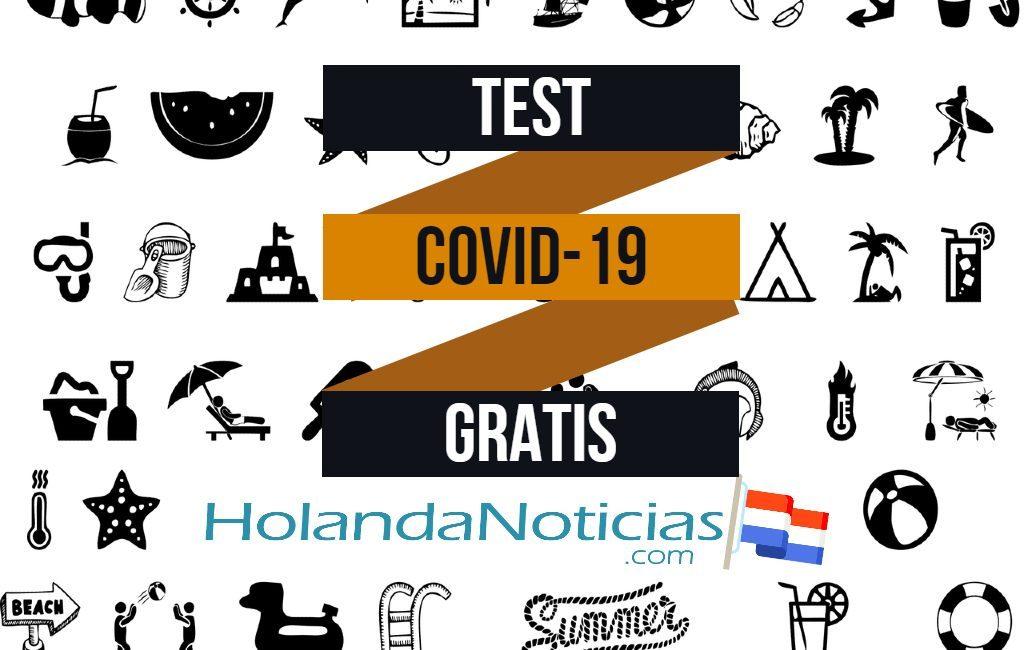 ¿Cómo son los TEST COVID GRATIS para viajar? ¿Qué países los ofrecen? ¿Quiénes pueden pedirlos?