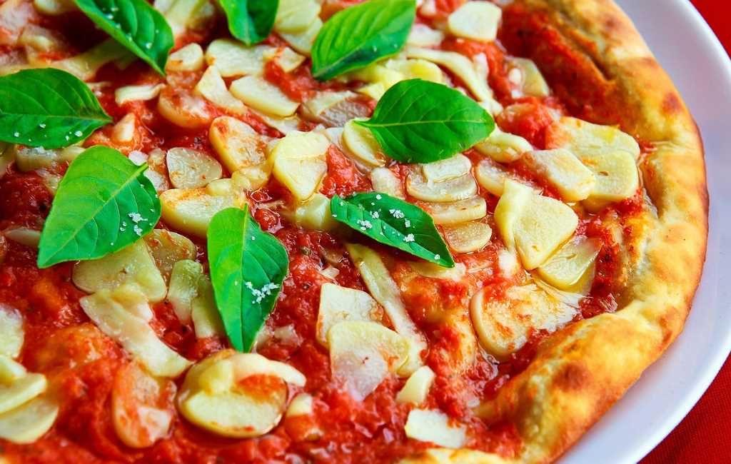 ¿Cuál es la mejor pizzería? Conoce las 50 mejores pizzerías
