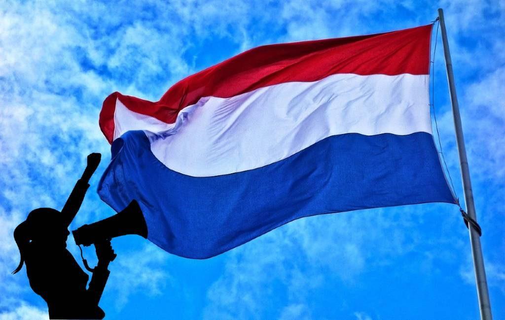 Las protestas en los Países Bajos, los graves incidentes en Urk y los videos