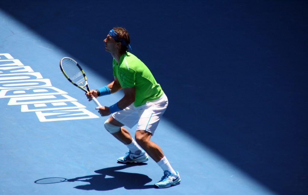 Rafael Nadal participará en el torneo de ABN-AMRO