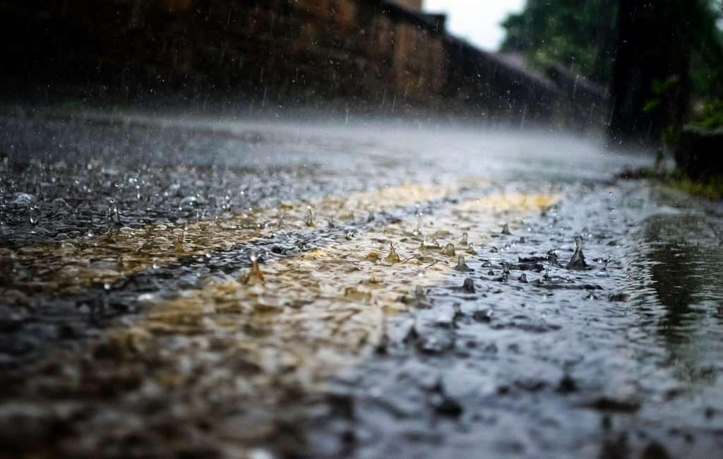 El mal tiempo también se apodera de Bélgica