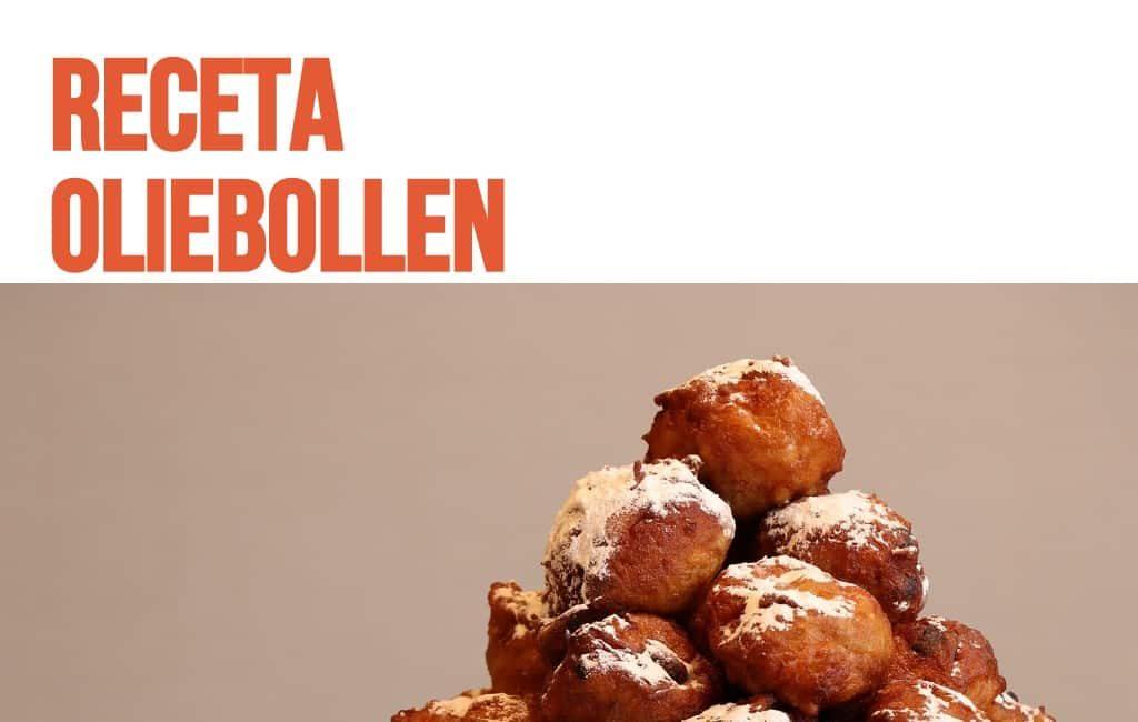 Conoce la receta de los Oliebollen, buñuelos fritos holandeses