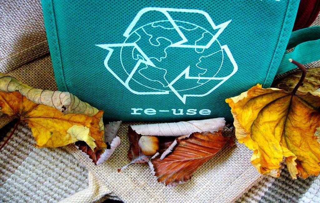 ¿Cuánto reciclan los neerlandeses?