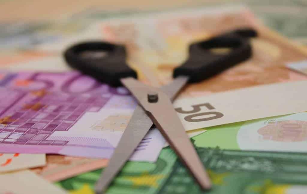 HEMA pierde 10 millones de euros por semana en los Países Bajos debido al cierre