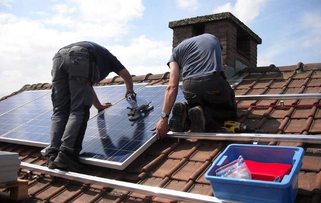 En estas regiones neerlandesas los paneles solares ofrecieron más rendimiento en 2020