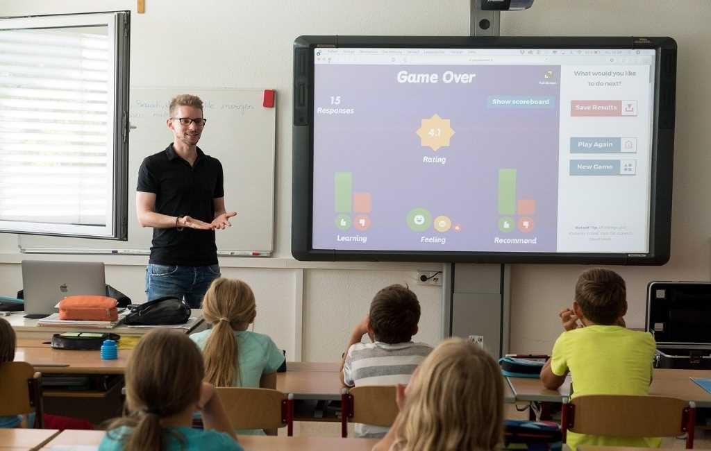 En los Países Bajos, las escuelas primarias y la guardería no abrirán al menos hasta el 8 de febrero