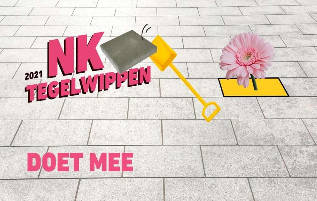 ¿Por qué en los Países Bajos cambiaron sus baldosas durante meses?