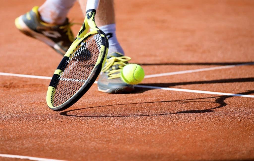 Torneo de Rotterdam Rafa Nadal