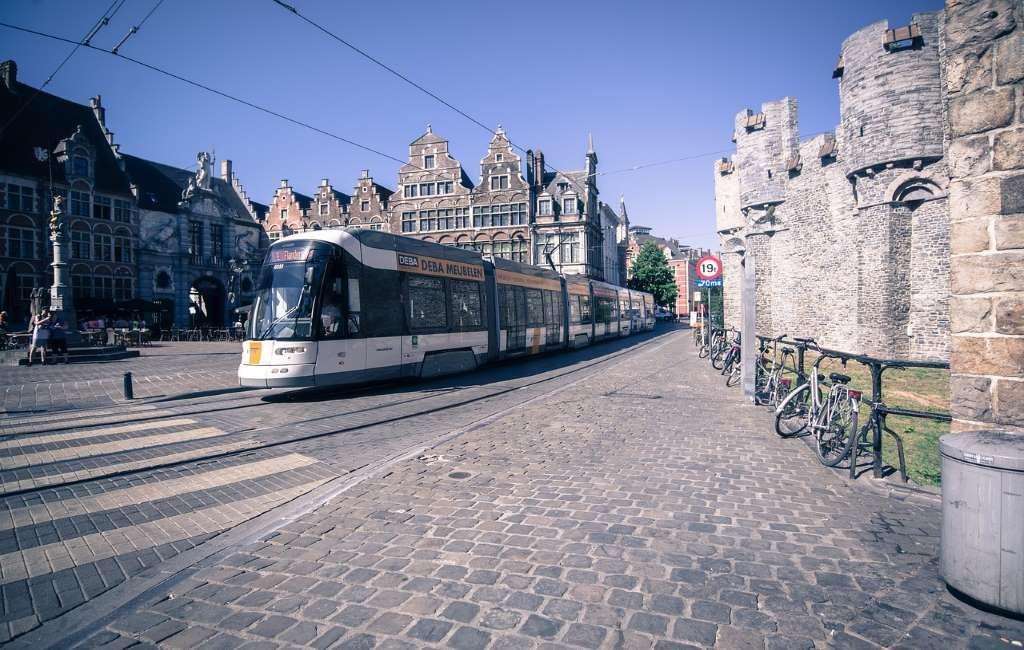 HOY en Bélgica hay algunos inconvenientes por la huelga nacional.