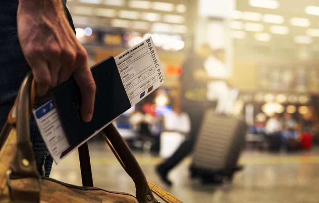 Países Bajos prohíbe los vuelos desde Reino Unido, Sudáfrica y Sudamérica a partir del sábado 23 de enero