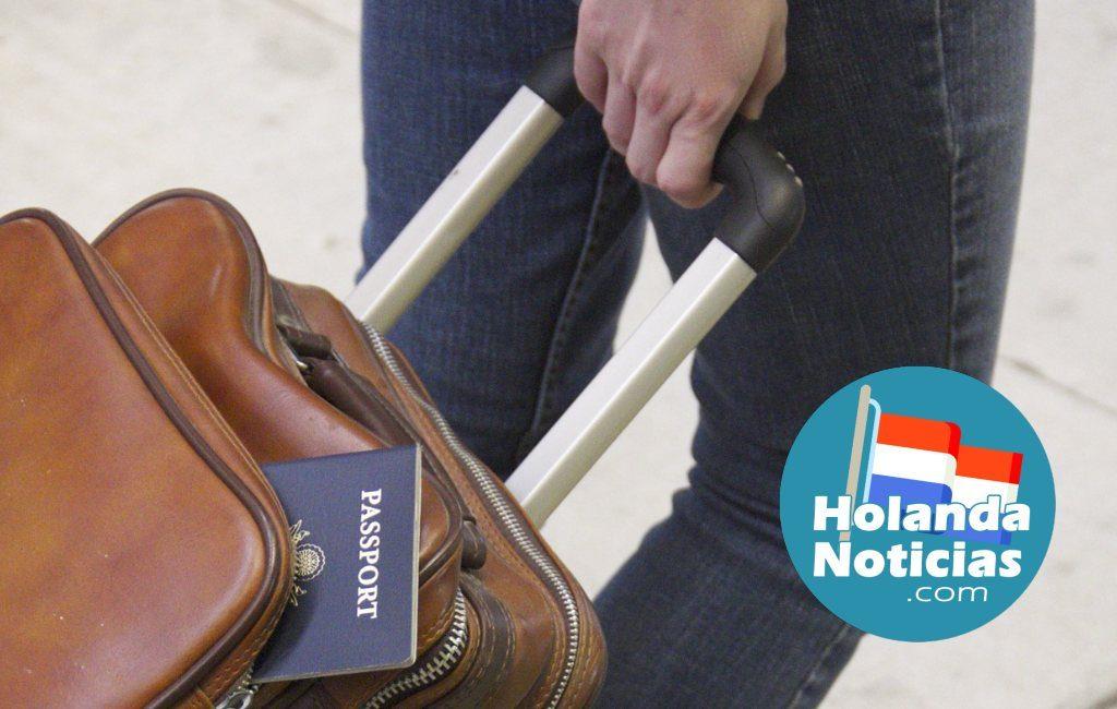 El consejo de no viajar en Nederland se extenderá hasta el 15 de abril.