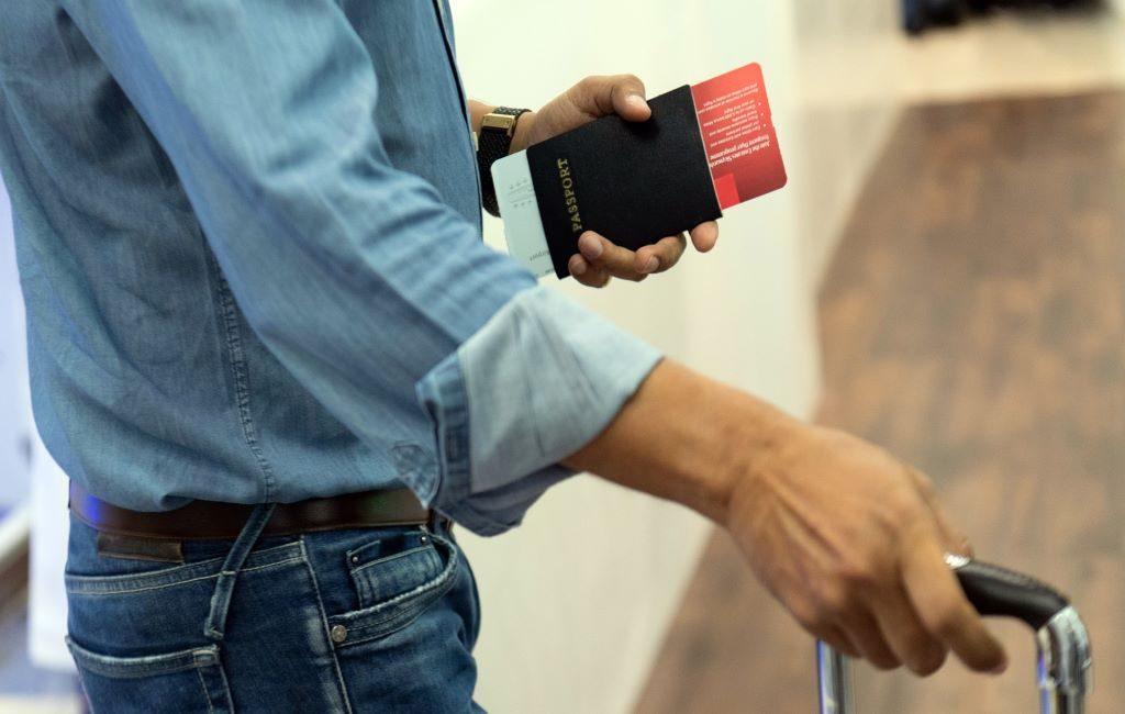 Pasaporte corona COVID viajar Comunidad Europea