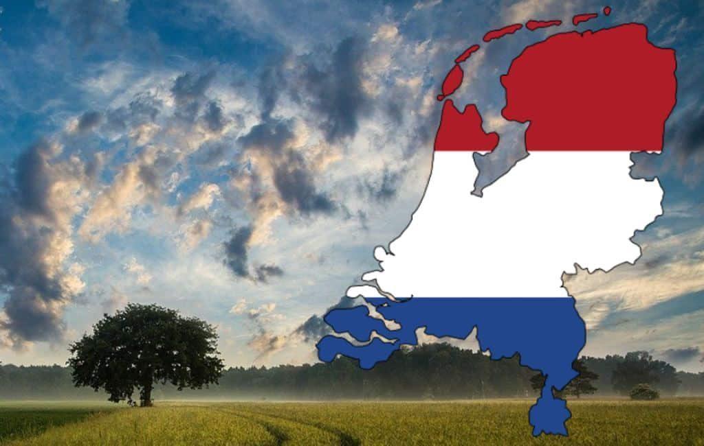 El tiempo en los Países Bajos