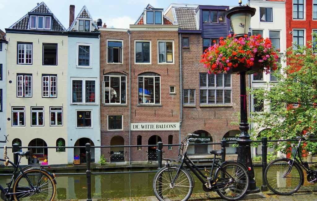 """¿Qué significa """"Randstad"""" y a qué área o ciudades se refieren los holandeses cuando hablan del Randstad? Intentamos explicarlo brevemente."""