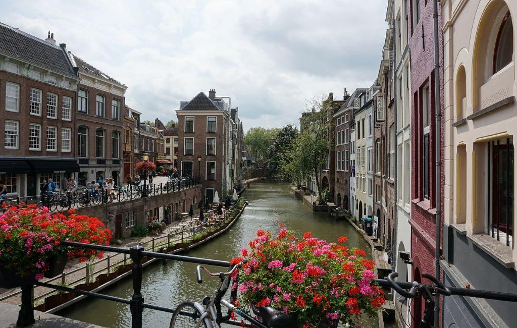 ¿Qué es el timbre del pescado llamado (visdeurbel) en los Países Bajos?
