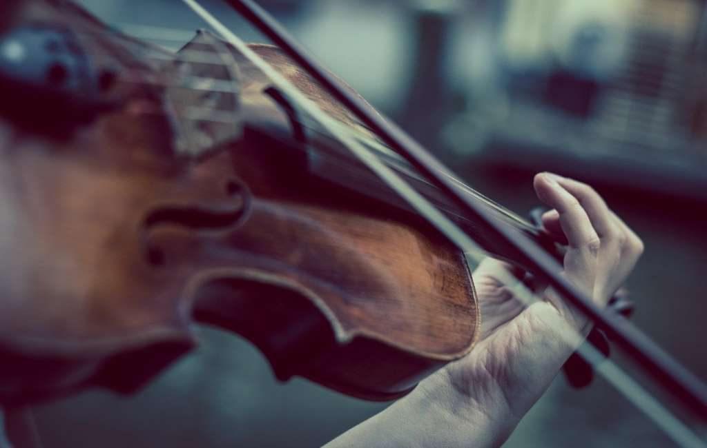 ¿André Rieu tendrá que vender su violín Stradivarius por la crisis del coronavirus?