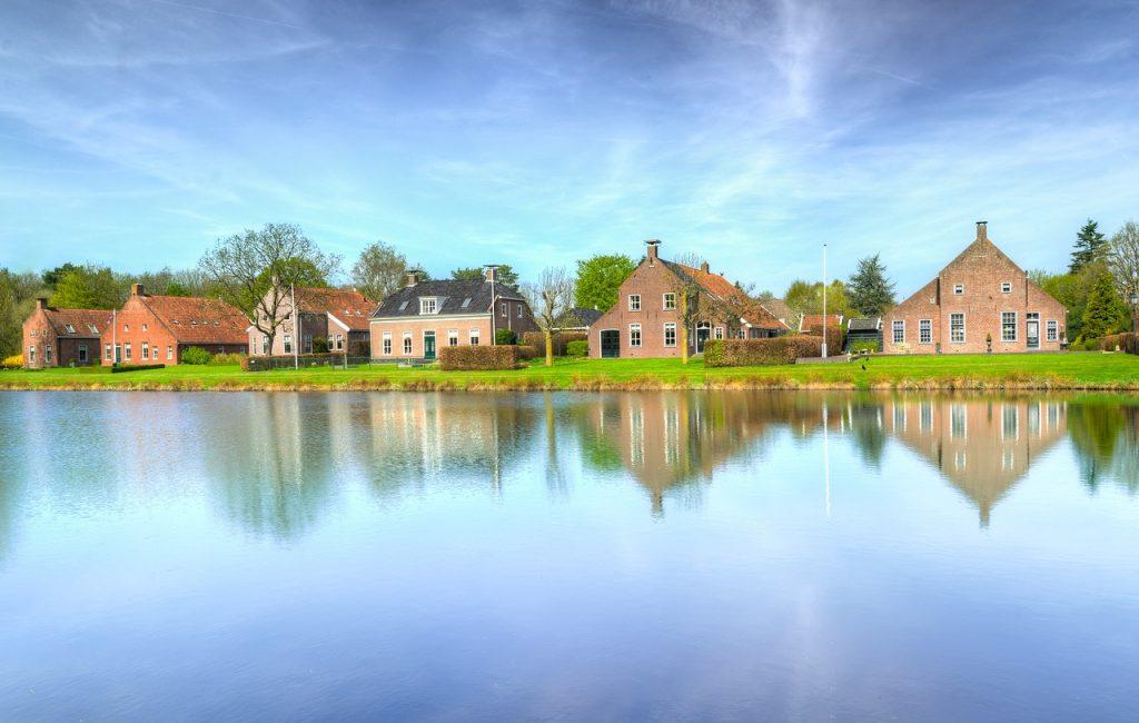 ¿Cómo está el mercado de la vivienda en la época del coronavirus en los Países Bajos?