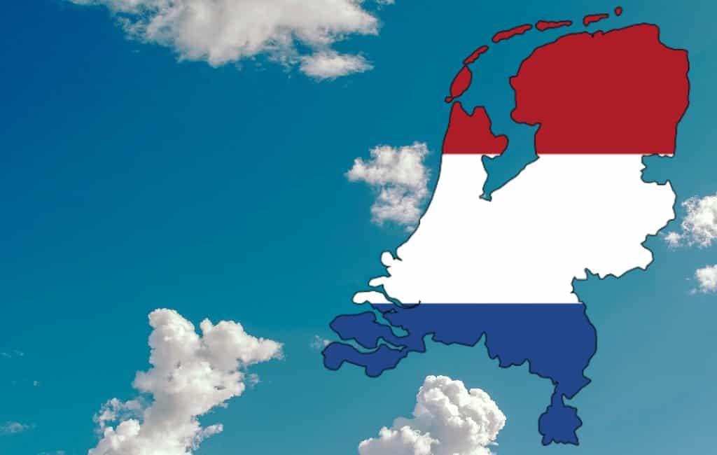 El clima holandés esta semana