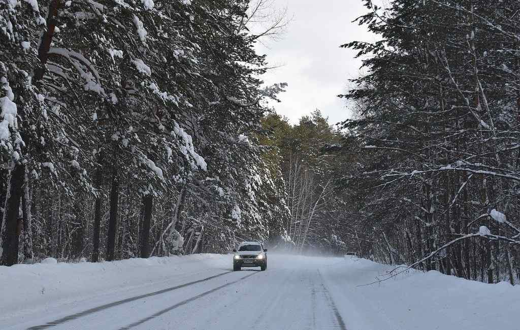 Nieve Zuid-Limburg Sur Limburgo