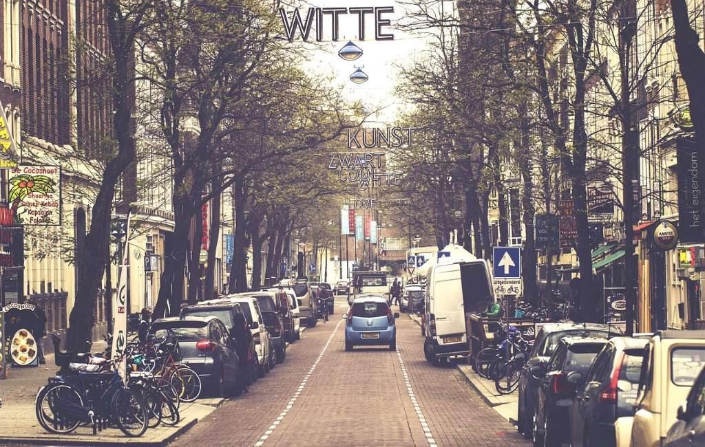 610 muertes en carretera en 2020 en los Países Bajos
